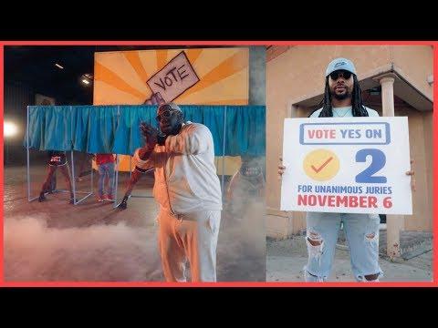 DJ Slab 1 - 5th Ward Weebie Let Me Find Out ( VOTE! ) Remix