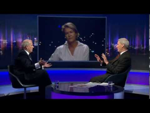 NEWSNIGHT: Who really cares about foreign news?