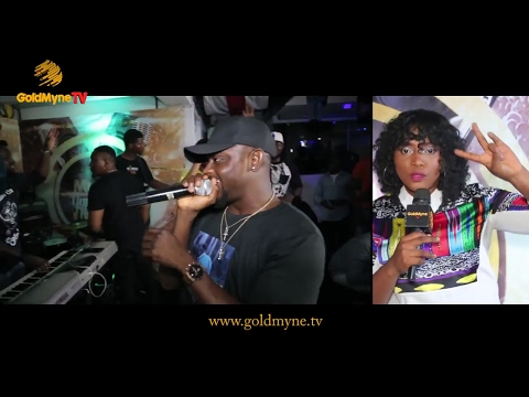EXCLUSIVE: MUSIC UNPLUGGED THURSDAY WITH SEAN TIZZLE (Nigerian Music & Entertainment)