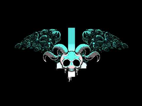 The Binding of Isaac (Rebirth) OST - Hericide [Satan Fight]