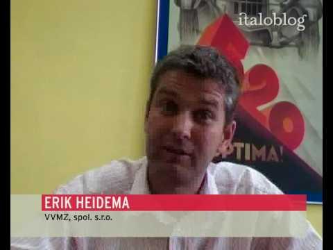What was Slovakia economy reaction to crisis?