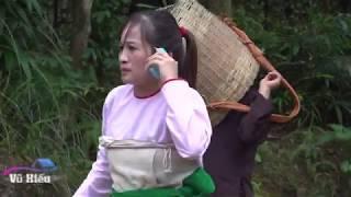 Say rượu đi bộ cũng bắt - Lê Thị Dần và Nguyễn Hội Thao