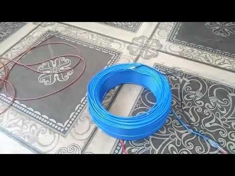 самогреющий кабель для теплицы