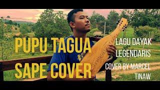 Download Lagu Pupu Tagua (Lagu Dayak versi Instrumen Sape) mp3