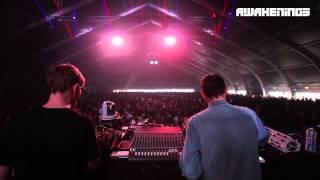 TRADE (Surgeon & Blawan) @ Awakenings Festival 2015 Day One