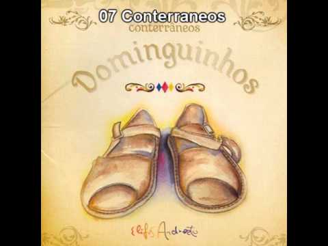 Dominguinhos - CD - Conterrâneos - Completo