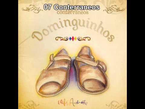 Dominguinhos - CD - Conterrâneos - Completo