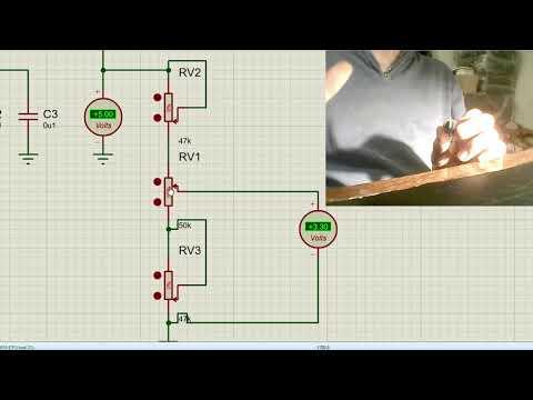 Управление нагрузкой на Attiny13 (1/2) - Схемы радиолюбителей