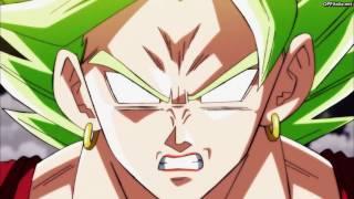 Berserker Kale - The Legendary Super Saiyan AMV [HD] Resimi