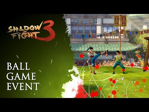 Shadow Fight 3 FIFA World Cup 2018 Event Available Now