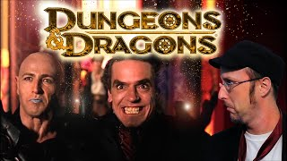 Dungeons and Dragons - Nostalgia Critic