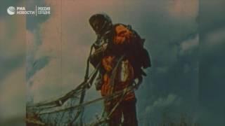 К годовщине полета Германа Титова в космос