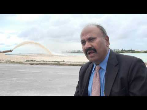 Interview: GMR Group Chairman GM Rao