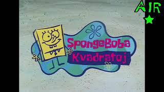 SpongeBob SquarePants - Intro (Esperanto, Season 4+)