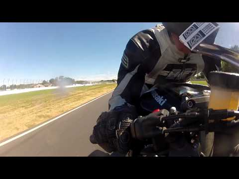 ZARS Riders Challenge 9-1-14 Brainerd International