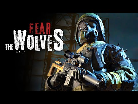 Fear The Wolves - Official Trailer | E3 2018