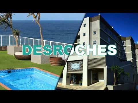 DESROCHES HOTEL MARGATE