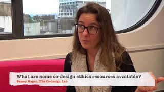 Ethics & Co design - Penny Hagen