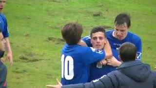 Serie D Girone D Mezzolara-V.A.Sansepolcro 3-1