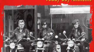 Mick Satan & the Rockin' Devils - I wanna be an  'Ells Angel