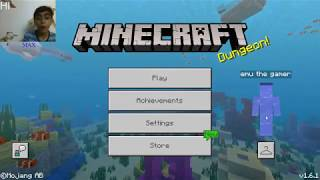 Trolling Failed! (Minecraft)