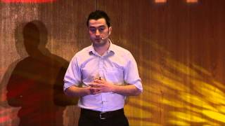 Drone delivery -- closer than you think | Raed Tawil | TEDxIIT