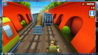 hack de monedas de subway surfers para - pc español