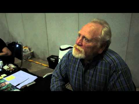 James Cosmo | Newcastle Film and Comic Con