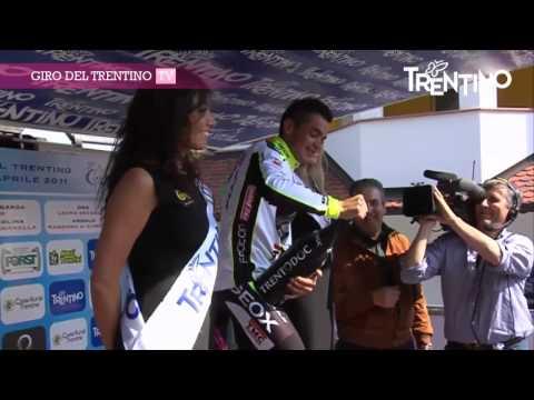 Giro del Trentino 2011 - 3rd Stage - Finish line   Interviews   Press conference