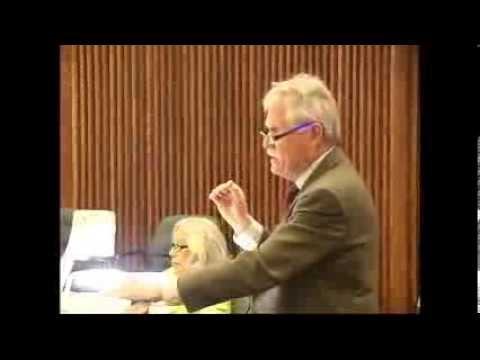 Clip 7 El Rio 4.01.14 Closing Argument by Plaintiffs Attorney Bill Risner
