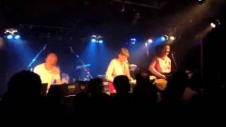 Palais Schaumburg: Telefon (live 2012)