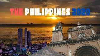 The Philippines 2018 | Visit the Philippines Campaign