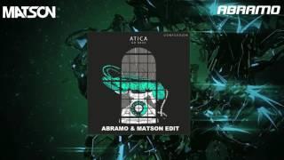 ATICA - Go Back (Abramo & Matson Edit 2017) + DOWNLOAD