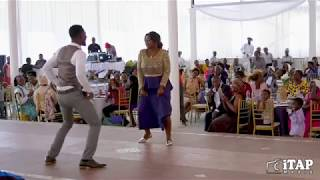 Best maid of honour wedding dance (Zimbabwe)