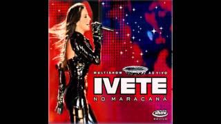 Nosso Sonho - Conquista - Poder [Part. Mc Buchecha] Ao Vivo No Maracanã (Acapella) - Ivete Sangalo