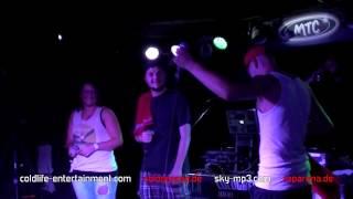 Colognerap Jam #1 - Rap Arena Allstars (1/12)