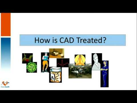 Cardiac Rehab Session 1: Introductory Session