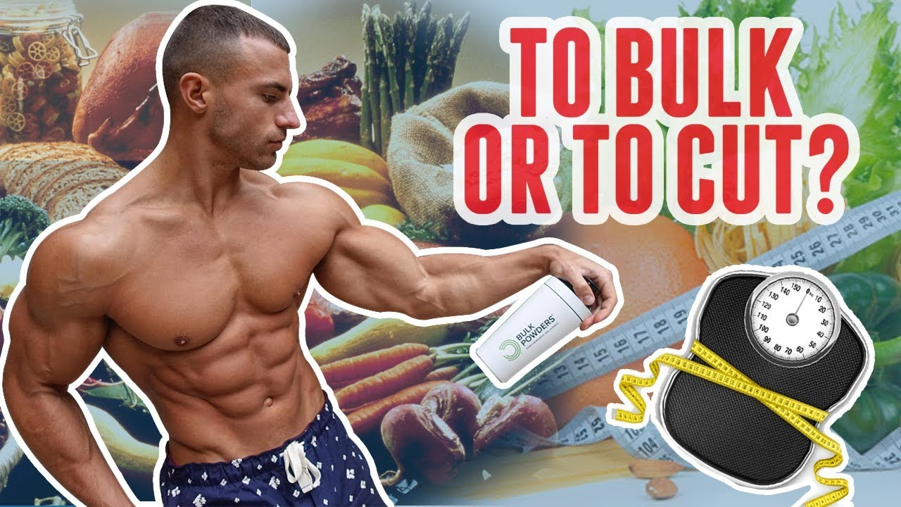 Should You Bulk Or Cut? Watch This First!