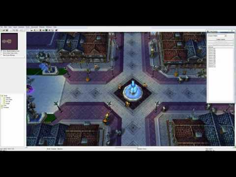 1# Warcraft III Editor Tutorials: Campaign talk