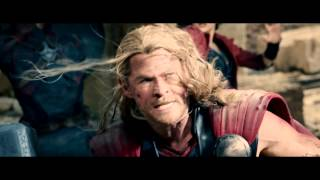 Avengers: Era de Ultrón - Cooler