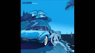 Halogenix- All Blue (Feat Cleveland Watkiss) [All Blue EP]