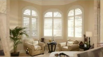 Budget Blinds of Grayslake - Wood Shutters