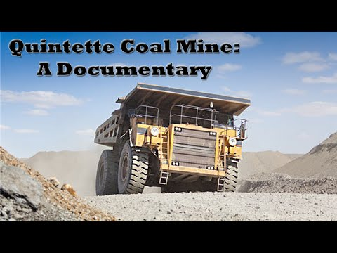 Quintette Mine Documentary