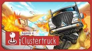 Vídeo Clustertruck