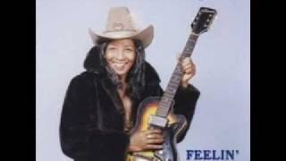 Jessie Mae Hemphill - Tell Me You Love Me