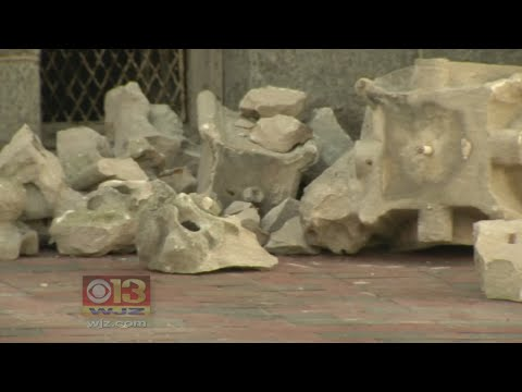 After 2 Small Md. Earthquakes, Geological Survey Wants To Hear From Those Who Felt Them