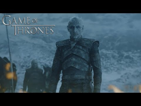 Game of Thrones Season 8 News - Leaked Dragon and White Walker Action Sequence (Spoilers)