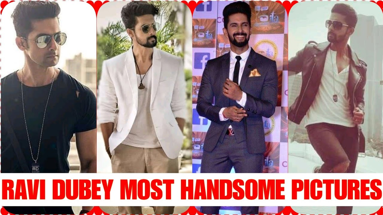 Download ★RAVI DUBEY MOST HANDSOME AND CLASSIC PICTURES★