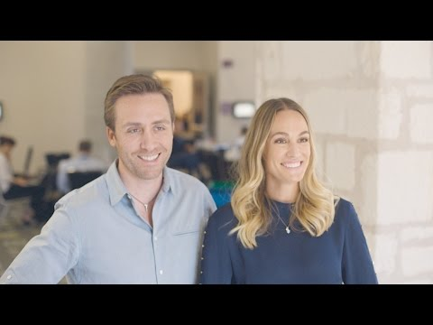 A Brief Interview With Philippe & Ashlan Cousteau