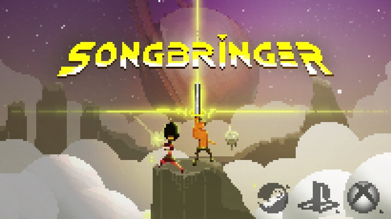 Songbringer Release Trailer